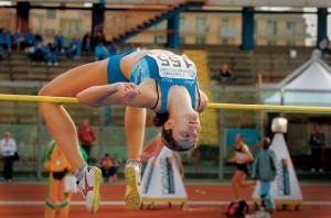 athlete atleet Engels