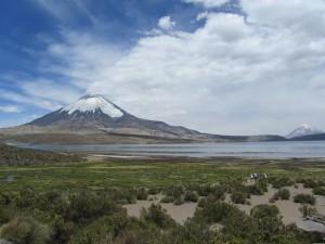 Vulkaan Engels Volcano